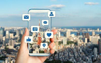 4 raisons pour lesquelles les agences immobilières doivent être présentes sur Facebook
