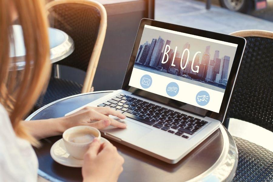 Blogging : pourquoi est-ce important pour votre entreprise ?