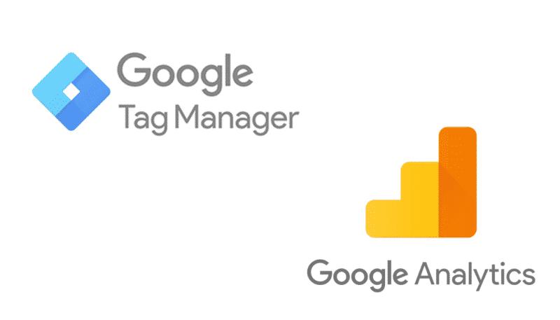 Google Tag Manager et Google Analytics