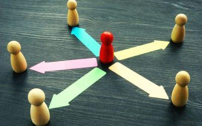 Faut-il internaliser ou externaliser votre communication sur les réseaux sociaux ?