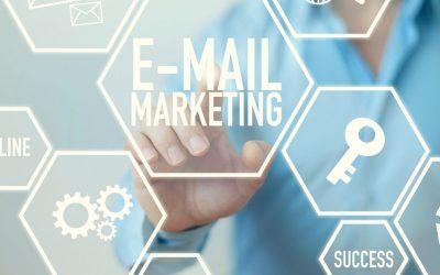 9 raisons pour lesquelles vous devez utiliser l'email marketing