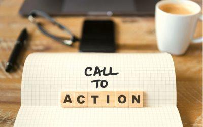 Call To Action : 8 conseils pour les optimiser