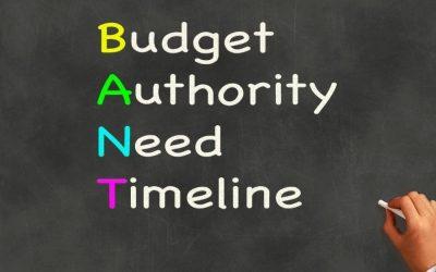 Qu'est-ce que la méthode BANT et comment peut-elle optimiser votre génération de prospects ?