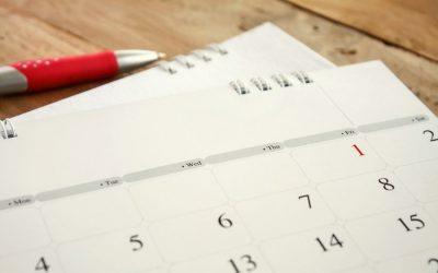 Comment créer un calendrier éditorial avec exemple à télécharger