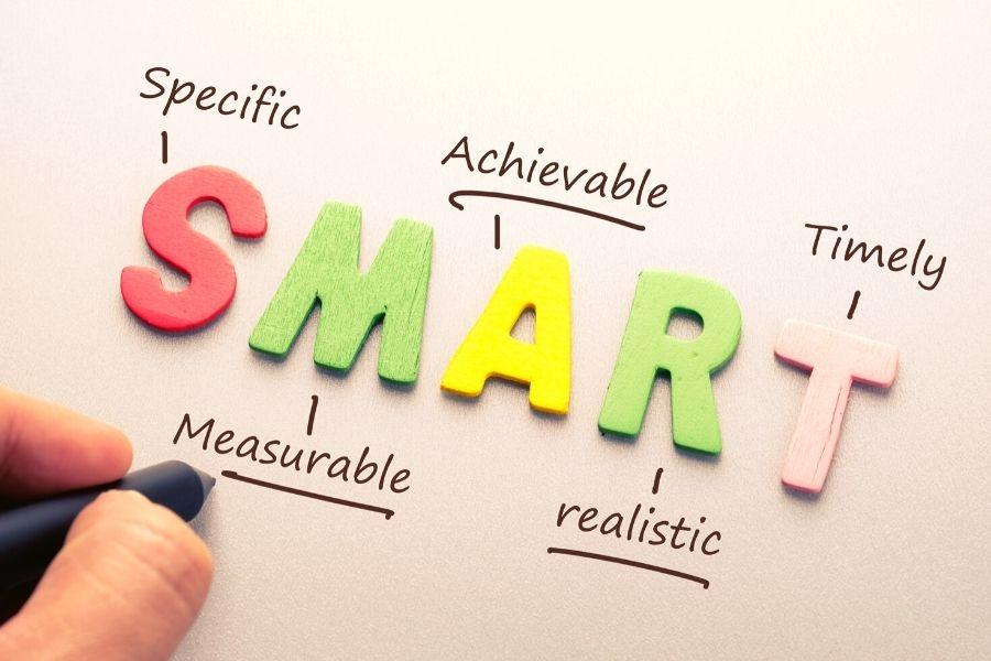 Objectifs SMART : définition, méthodologie et exemples