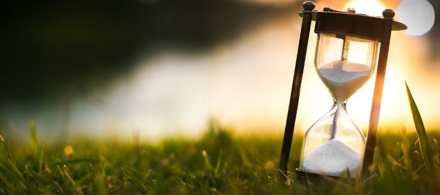 objectif smart temporellement défini