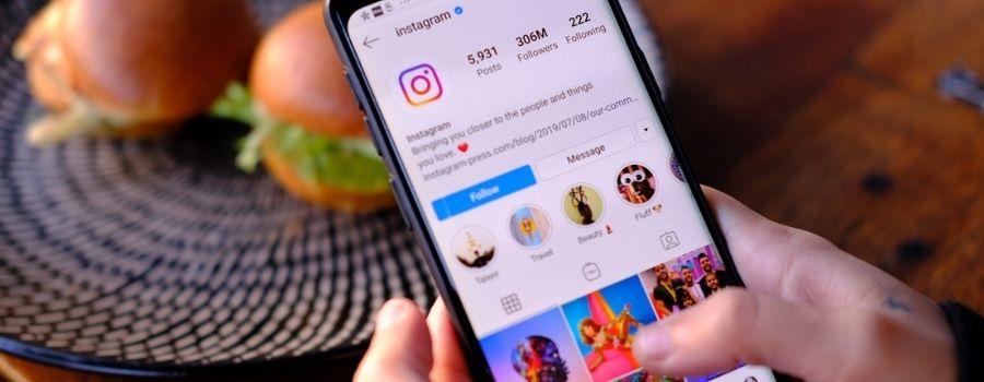 Animer et créer de l'engagement sur instagram