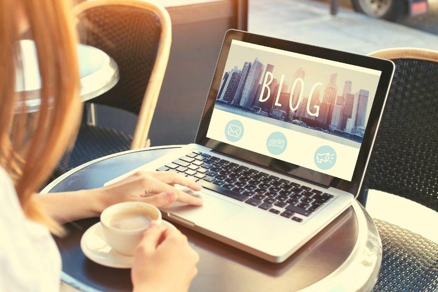 Comment écrire un article de blog pour votre marketing de contenu ?